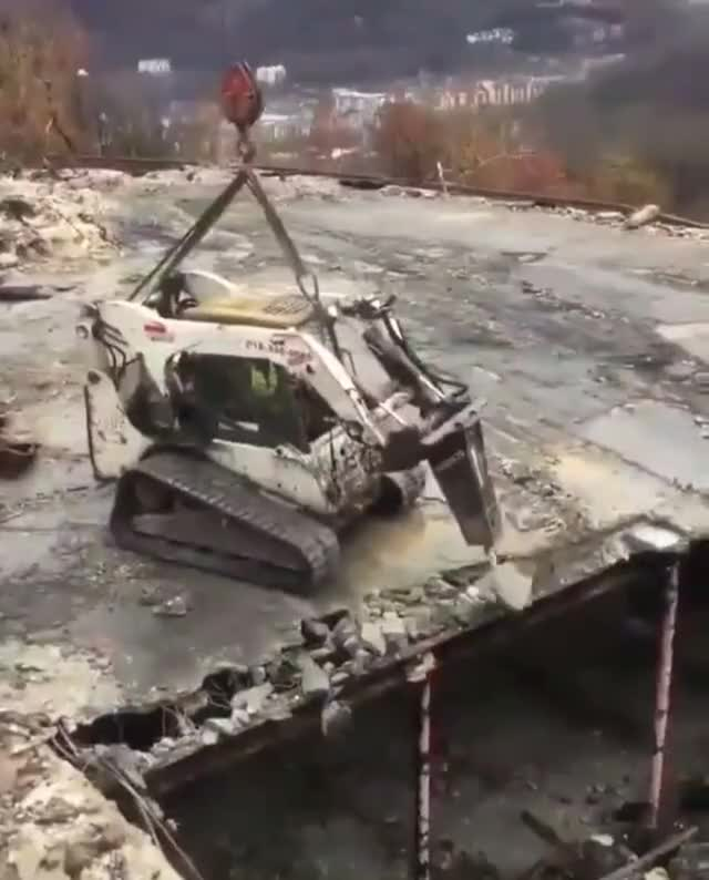 Watch and share Demolition GIFs by stalwartrabbit on Gfycat