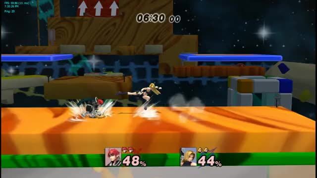 Watch and share Dolphin Emulator 2020.03.25 - 19.30.34.10.DVR GIFs by plus ultra on Gfycat