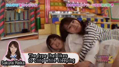 Watch Xxx aka Skorpion Xxx aka Skorpion GIF on Gfycat. Discover more 150817, it's so NNNHHHGGG but... but..., look at their hands they're touching, nogibingo!, nogizaka46, noujou ami, really conflicting feelings about the 6th pic, sakurai reika, takayama kazumi, wakatsuki yumi, yuri GIFs on Gfycat