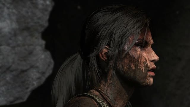 Watch and share Lara Croft GIFs by Photorealistic HDR on Gfycat