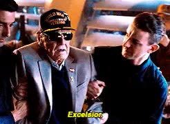 Watch and share Captain America GIFs and Marveledit GIFs on Gfycat