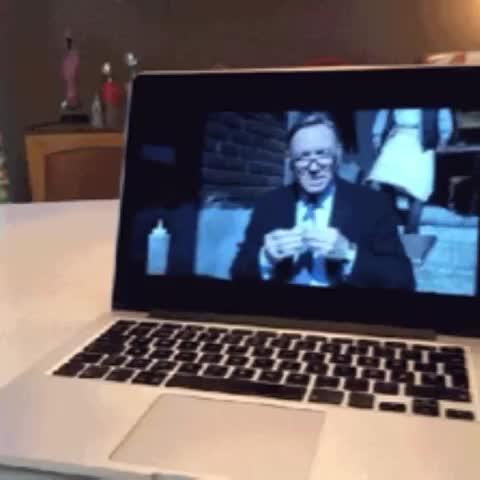 #magic #motion #thevideobook #HouseOfCards GIFs