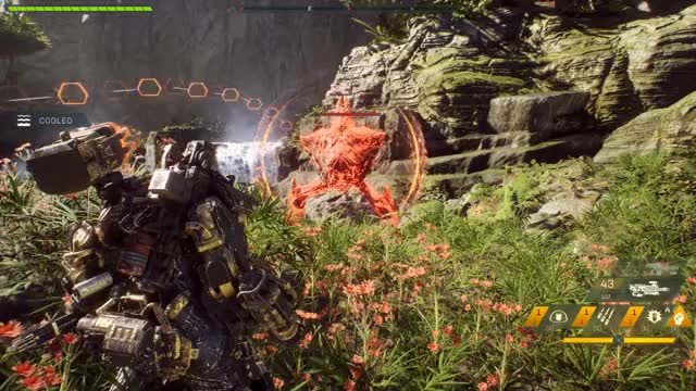 Watch and share Anthem Demo Lookin Good! GIFs by struth on Gfycat