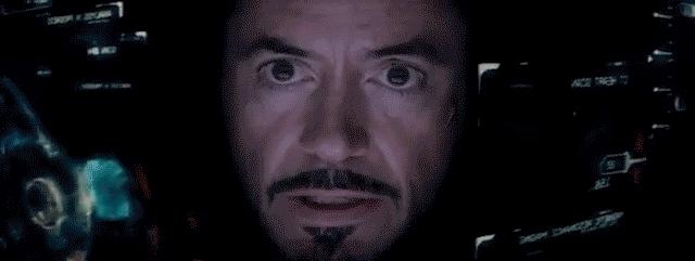 marvelmemes, Steve vs Stark GIFs