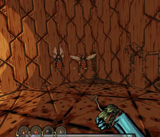 Watch Slasher's Keep - grenade GIF by Damian Schloter (@damiangamian) on Gfycat. Discover more Slasher's Keep, fps, game dev, gamedev, gaming, indie dev, indie games, indie gaming, indiedev, indiegames, indiegaming, pc gaming, roguelike, rpg, screenshots, screenshotsaturday, slashers keep, slasherskeep, video games GIFs on Gfycat