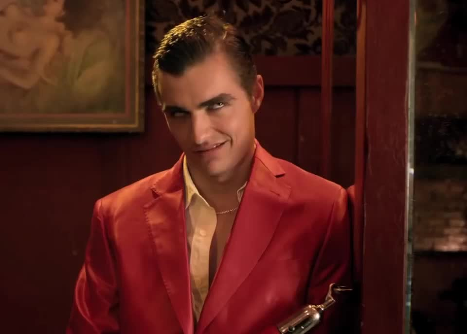 annoyed, dave franco, eye roll, oh please, Dave Franco Eye Roll GIFs