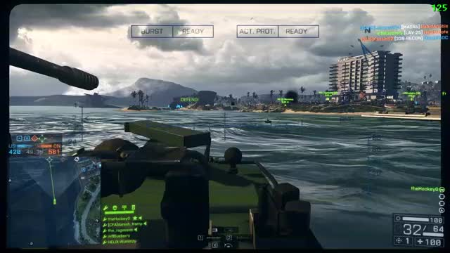 Watch Boat TOW on Jet GIF by @hockey91 on Gfycat. Discover more battlefield_4, gaming GIFs on Gfycat