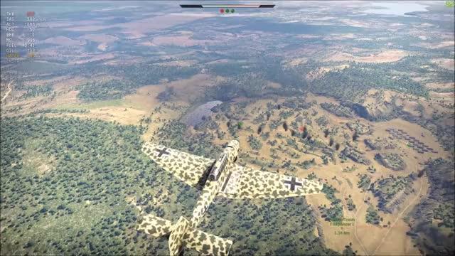Watch Stuka best fighter of WW2 GIF by Kulekrutt (@kulekrutt) on Gfycat. Discover more related GIFs on Gfycat