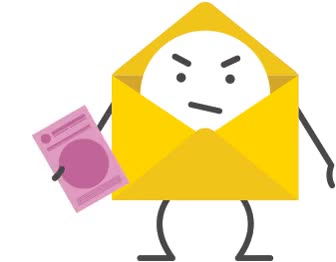 Watch and share Mail Subscriber Complaints, Email Spam Rate GIFs on Gfycat
