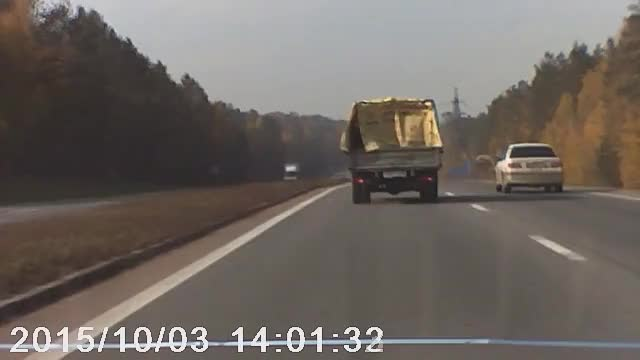 Watch The reason not to tailgate GIF by @lostourdog on Gfycat. Discover more related GIFs on Gfycat
