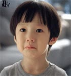 Funny moody child emoji