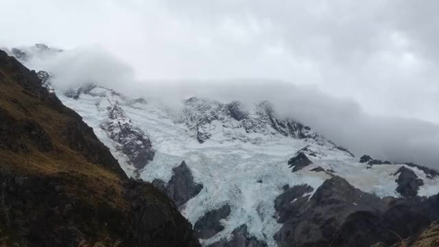 Watch Mt. Cook timelapse GIF on Gfycat. Discover more Mountain, WeatherGifs, timelapse GIFs on Gfycat