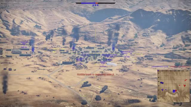 Watch and share Helicopters GIFs and War Thunder GIFs by DominantReverse on Gfycat