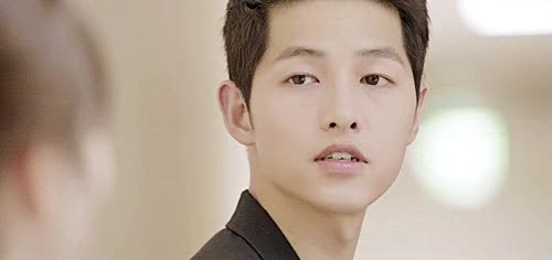 Watch and share Descendants Of The Sun GIFs on Gfycat