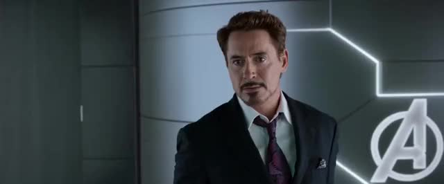 Watch and share Robert Downey Jr GIFs and Marvel Studios GIFs by dcmarvellegend on Gfycat