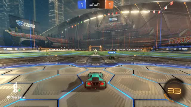 Watch RyZa Clip 10 GIF by Gif Your Game (@gifyourgame) on Gfycat. Discover more Gif Your Game, GifYourGame, Rocket League, RocketLeague, RyZa GIFs on Gfycat