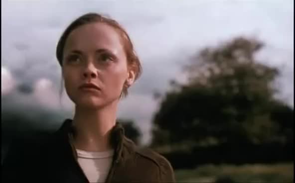 Watch this trending GIF on Gfycat. Discover more Christina Ricci, The Gatheríng GIFs on Gfycat