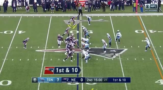 Watch and share 9 Dion Takes It To The 20 And Not A TD Due To His Butt.mov GIFs on Gfycat