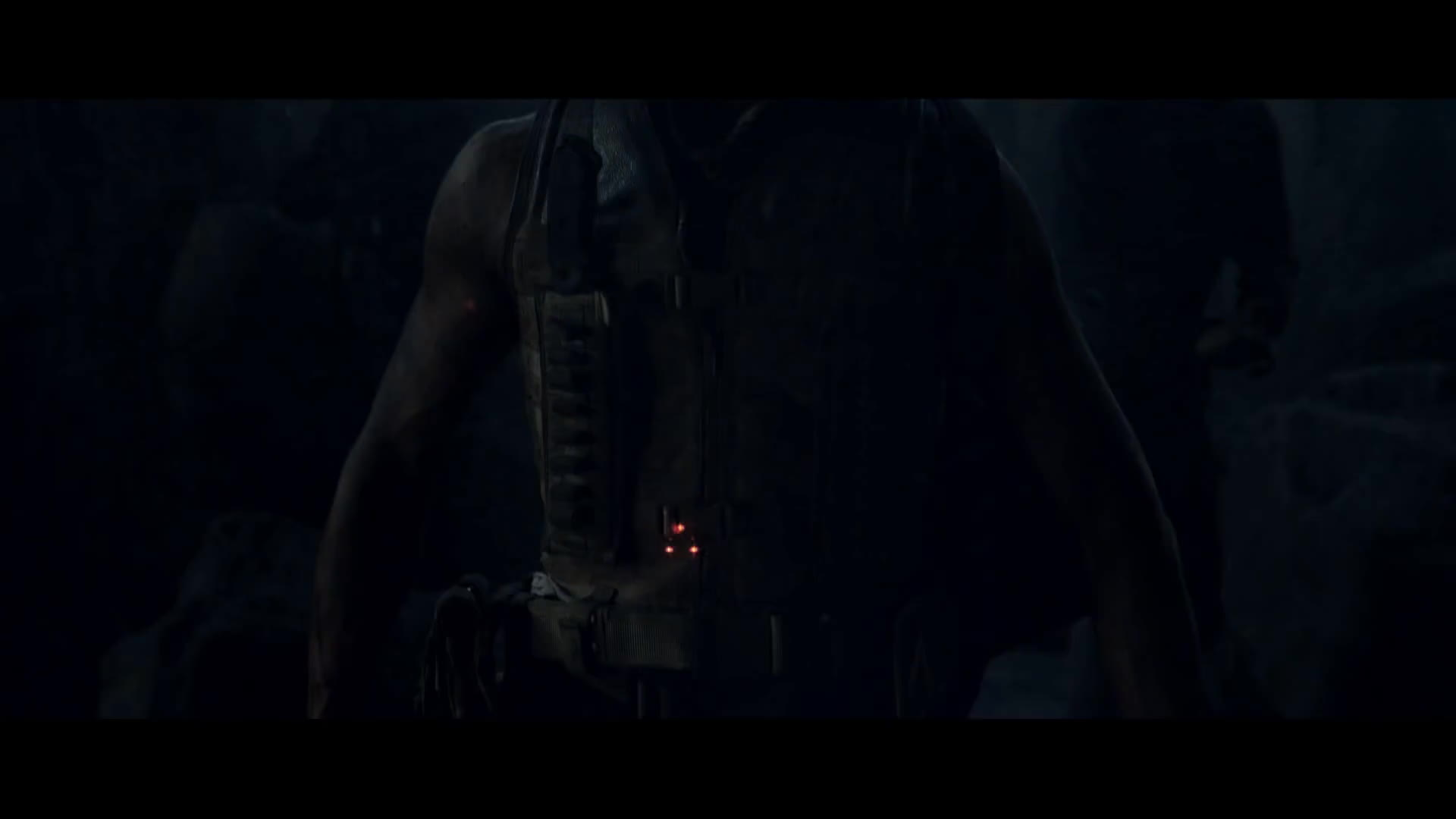 Predators Cut Trailer Scene GIFs