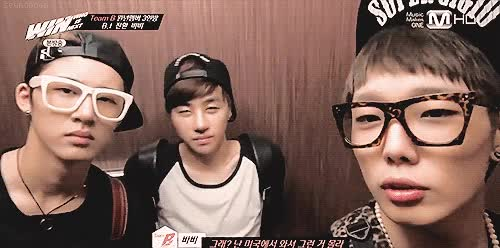 Watch Slug bi GIF on Gfycat. Discover more ikon, kim jin-hwan GIFs on Gfycat