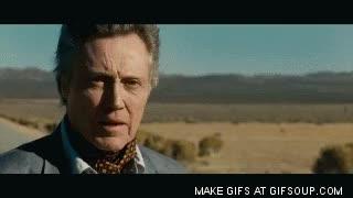 Watch and share Christopher Walken GIFs on Gfycat
