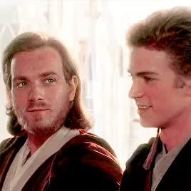 Watch and share Hayden Christensen GIFs and Anakin Skywalker GIFs on Gfycat