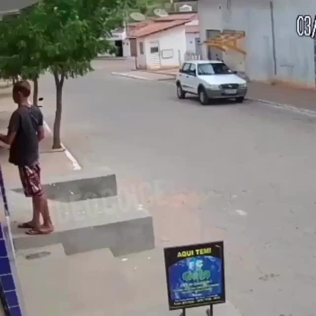 Watch and share O Importante É Que Não Quebrou Os Ovos! GIFs by Calango do Cerrado on Gfycat