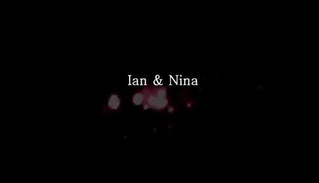 Nian IanSomerhalder NinaDobrev, Nian GIFs