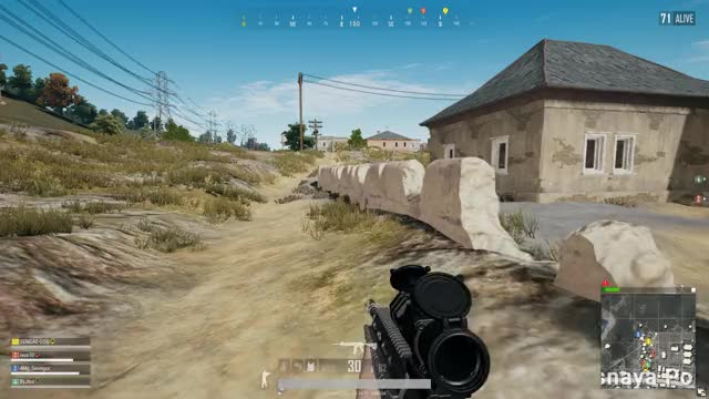 Watch and share 배틀그라운드 GIFs and Pubg GIFs by 태욱이 on Gfycat