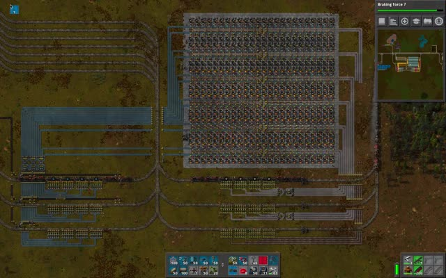 Watch Vanilla Belt Upgrading GIF by @demipixel on Gfycat. Discover more autotorio, blueprint, factorio GIFs on Gfycat