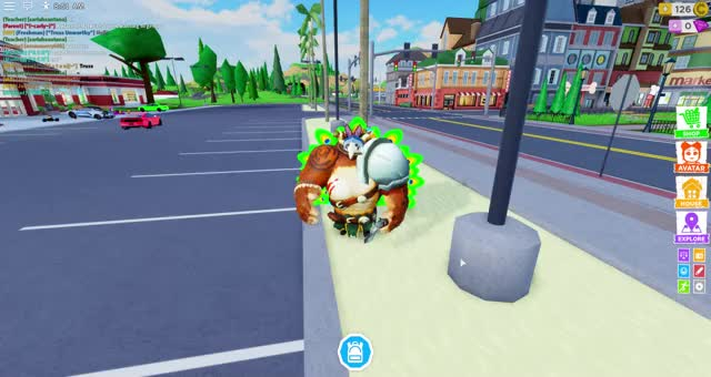 Watch and share Roblox 2020-05-10 21-19-26 GIFs on Gfycat