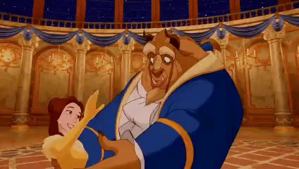 Watch and share Tale As Old As Time GIFs and Animation GIFs on Gfycat