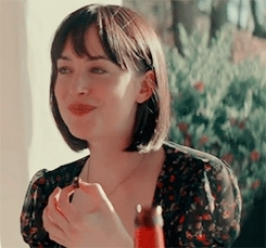 50 shades, 50 shades of grey, 50 sombras, 50 sombras de grey, 50shadesedit, 50shadesgif, LittleLoveOfXVII, cincuenta sombras, cincuenta sombras de grey, dakota johnson, dakotajohnson, dakotajohnsonedit, dakotajohnsongif, djedit, djedtis, djgif, djgifs, djoedit, djogif, djohnson, djohnsonedit, djohnsongif, dornansteele, fifty shades, fifty shades of grey, gif, littleloveof-50, rachel, vale, Never trust a man who can dance. GIFs