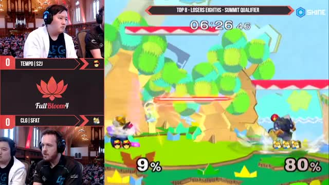 Watch and share Super Smash Bros GIFs and Tournaments GIFs on Gfycat