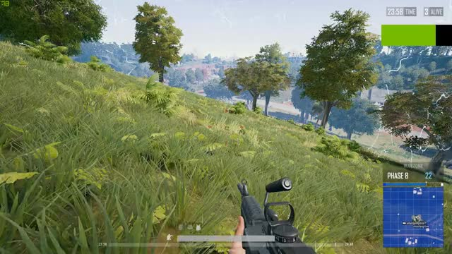 Watch and share Pubg GIFs by pqr590 on Gfycat