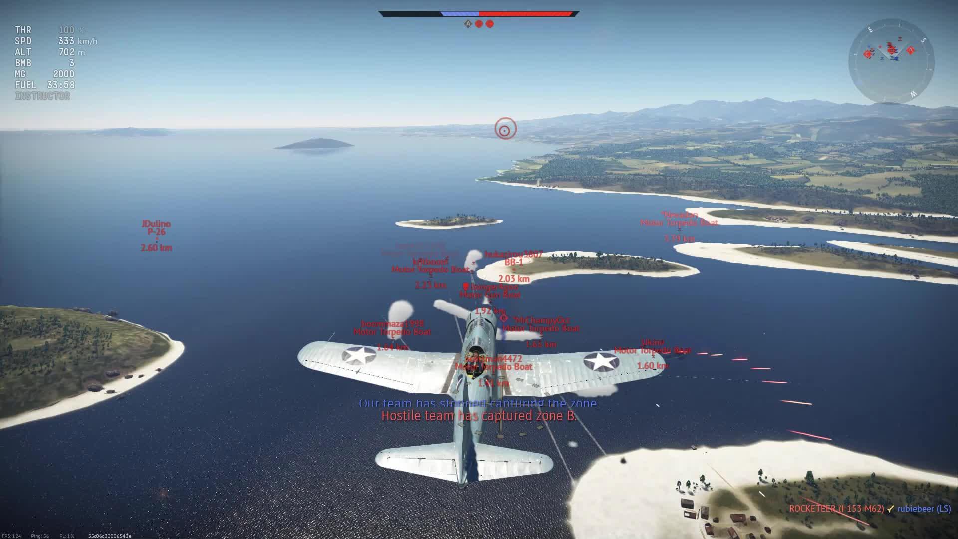warthunder, Planes just seem a bit powerful GIFs
