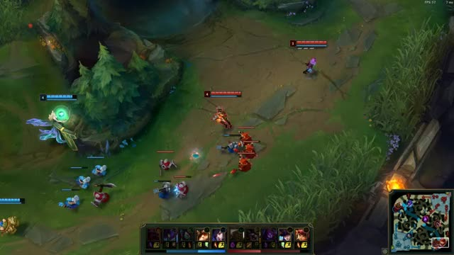 Watch Main ahri GIF on Gfycat. Discover more related GIFs on Gfycat