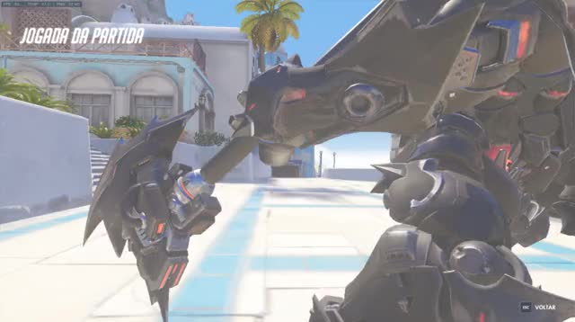 Watch and share Overwatch GIFs and Charge GIFs on Gfycat