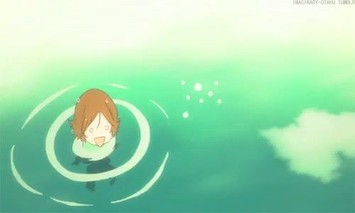 Watch Kousei? GIF on Gfycat. Discover more my gif, mypost, sawabe tsubaki, shigatsu wa kimi no uso, swknu GIFs on Gfycat