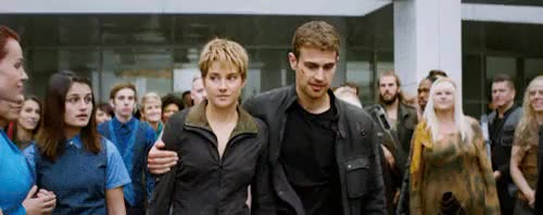 Watch this GIF on Gfycat. Discover more beatricie prior, couple, dauntless, divergent, fourtris, happy, hug, inlove, insurgent, kiss, love, make love, shailene woodley, sheo, theo james, tobias eaton, tris and four GIFs on Gfycat