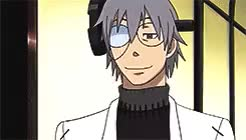 Watch and share Soul Eater Gifs GIFs and 100notes GIFs on Gfycat