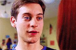 Toby Maguire Kirsten Dunst GIFs