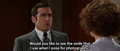 Watch and share Anchorman 2 GIFs on Gfycat