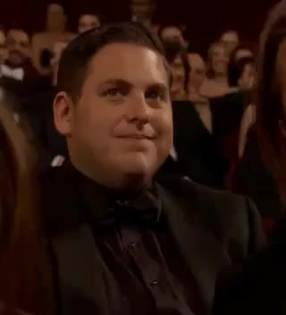 Watch and share Jonah Hill GIFs and Yuyuaca GIFs on Gfycat