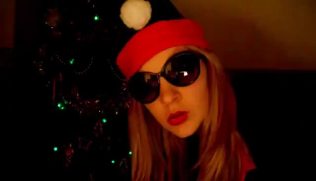 Watch and share ❄'Twas The Night Before Christmas! ❄ ASMR Santa's Elf Roleplay GIFs on Gfycat