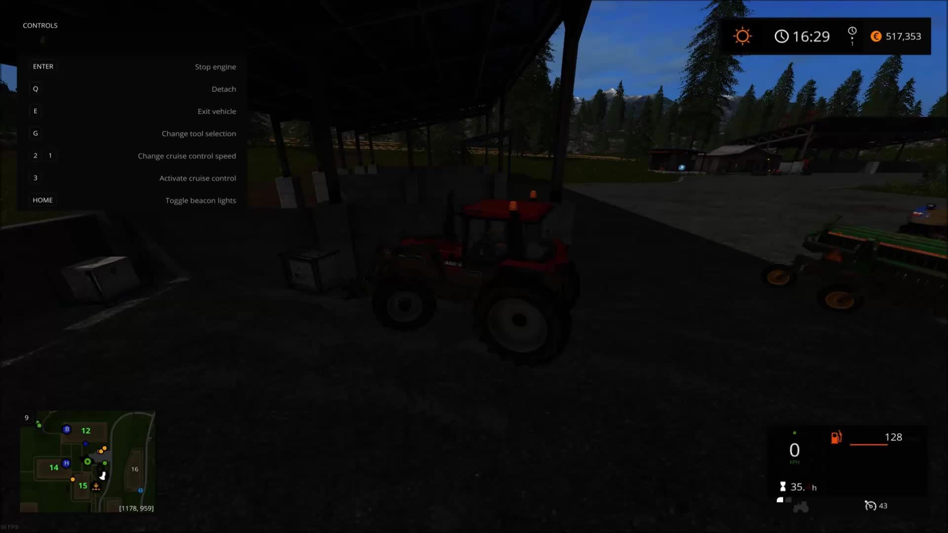farmingsimulator, Shadowplay+FS17 GIFs