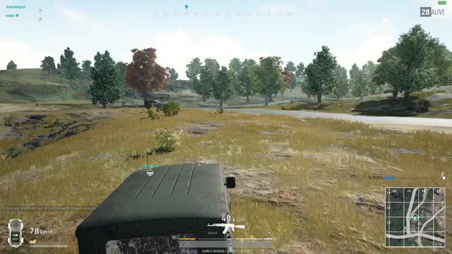 Watch and share Pubg GIFs by kiddo on Gfycat