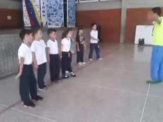 Watch Expresión corporal. Educación Física Infantil GIF on Gfycat. Discover more related GIFs on Gfycat