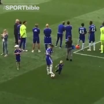 Watch Hazard destroying a kid post-match GIF on Gfycat. Discover more PeopleFuckingDying, soccer GIFs on Gfycat
