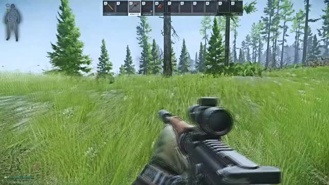 Watch and share Escape From Tarkov GIFs and Hacker GIFs by thorstan on Gfycat
